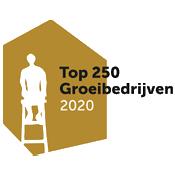 Top 250 Award