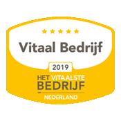 Vitaalste Bedrijf Award