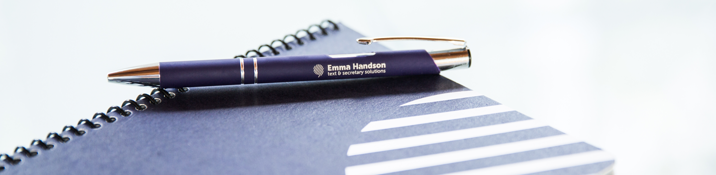 Contact Emma Handson