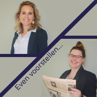 In 2020 is Emma Handson weer flink uitgebreid. Wij stellen die collega's graag aan je voor. We starten met Paulien, manager van Emma notuleert, en Renee, notulist.